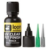Loon UV Clear Fly Finish--Thick