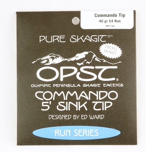 OPST Commando Tips 5 Feet