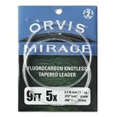 Orvis Mirage Trout Leader 2 Pack