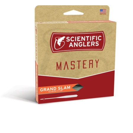 Scientific Anglers Mastery Grand Slam