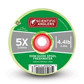 Scientific Angler Freshwater Tippet--100 Meters Spool