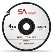 Absolute Tippet 30m--Scientific Anglers