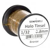 Semperfli Holographic Tinsel