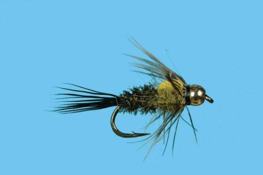 BH Soft Hackle Kern Emerger--By Solitude
