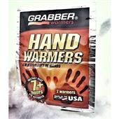 Grabber Hand Warmers Single Pack--2 Warmers