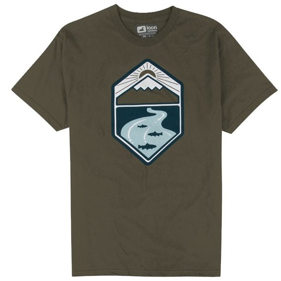 Loon Iconic T-Shirt
