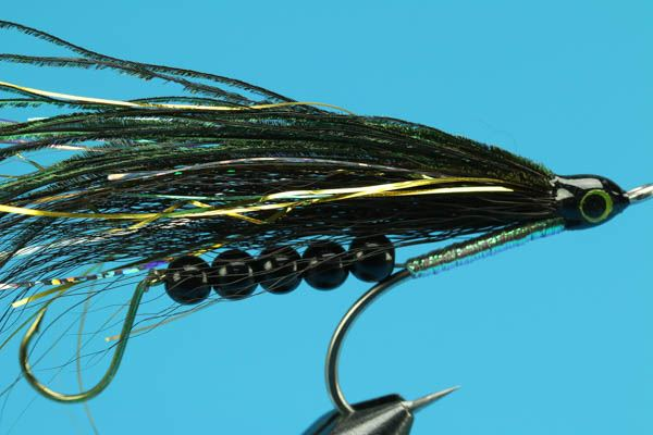 Pike Trailer Fly