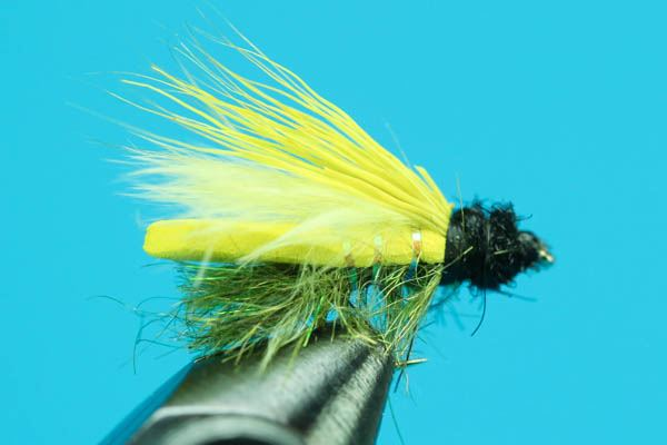 Everfloat Caddis