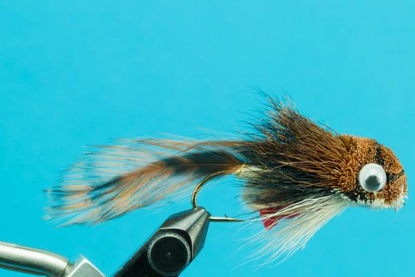 Whitlock Sculpin