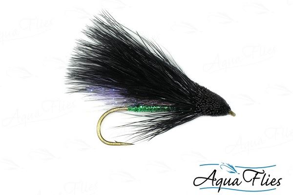 Noble's After Dinner Mint--By Aqua Flies