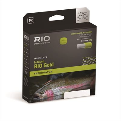Rio InTouch Gold WF Fly Line