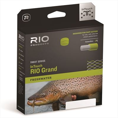 Rio InTouch Grand WF Fly Line