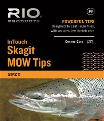 Rio Skagit InTouch MOW Light Tips