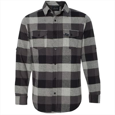 Foundry Against The Flow Button Up Flannel