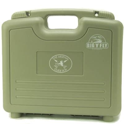 The Arsenal Guide Box