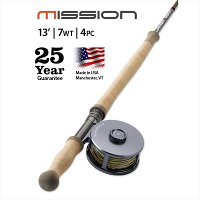 Orvis Mission Spey Rod