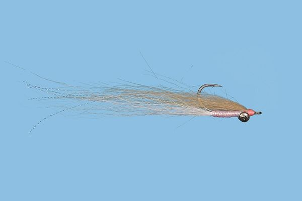Andy Smith Bonefish--By Solitude