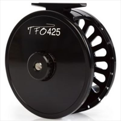 TFO Large Arbor Fly Reels