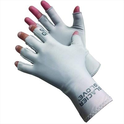 Glacier Gloves Abaco Bay Sun Gloves