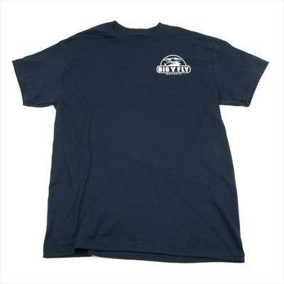 Big Y Fly Company T-Shirt