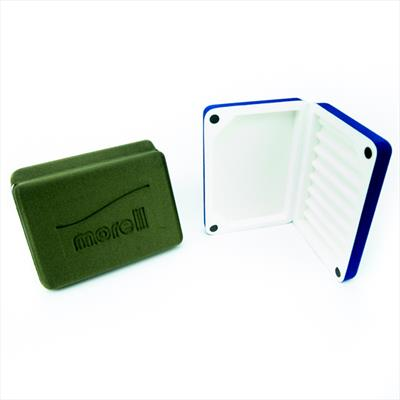 Morell Classic Fly Box