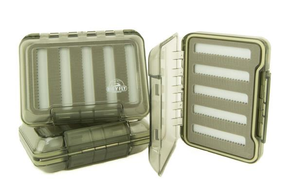 Big Y Double-Sided Small Fly Box