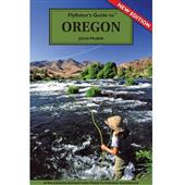 Flyfisher's Guide to Oregon--John Huber