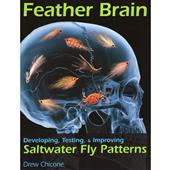 Feather Brain By Drew Chicone