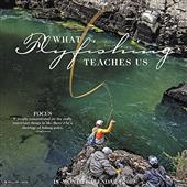 2019 What Fly Fishing Teaches Calendar