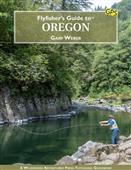Flyfisher's Guide to Oregon--Gary Weber