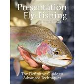 Presentation Fly Fishing By Jeremy Lucas