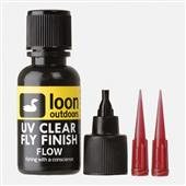 Loon UV Clear Fly Finish--Flow