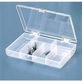 Meiho 6 Compartment Fly Box
