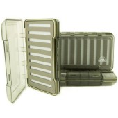 Big Y Double-Sided Large Fly Box