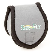 Shu-Fly Neoprene Fly Reel Case