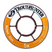 Trout Hunter Nylon Tippet--50m