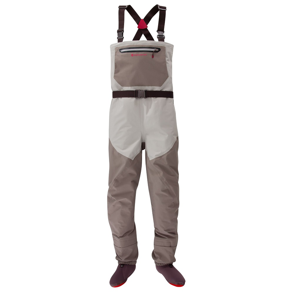 Redington pro sonic men 39 s wader for Fishing waders reviews