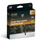 Rio Skagit Elite Max Launch