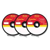 Rio Powerflex Tippet--3 Pack