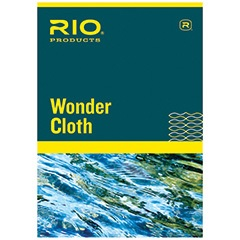 Rio Wonder Cloth Fly Line Cleaner