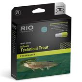Rio Intouch Technical Trout WF Fly Line