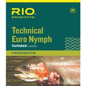 Rio Euro Nymph Technical Leader 14ft
