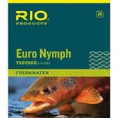 Rio Euro Nymph Leader 11-12ft