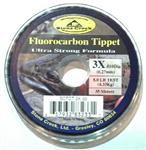 Stone Creek Fluorocarbon Tippet-35 meters